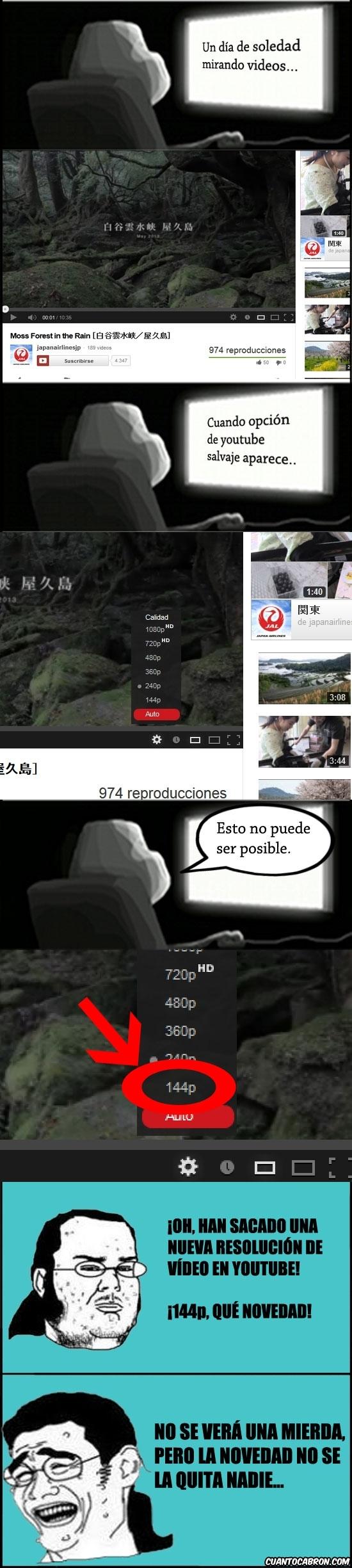 Yao - ¿Los videos de youtube no cargan? Tenemos la solución