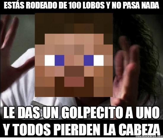 Minecraft - Minecraft feat. Joker