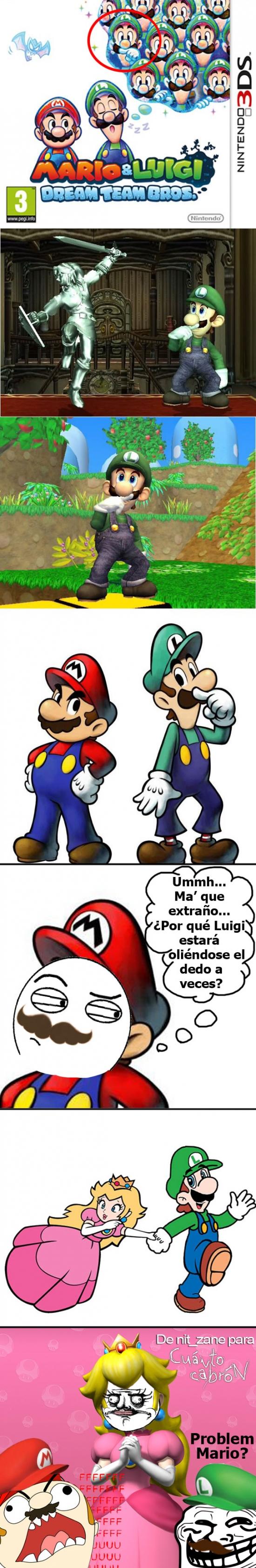Thats_suspicious - El secreto de Luigi