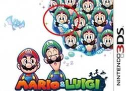 Enlace a El secreto de Luigi