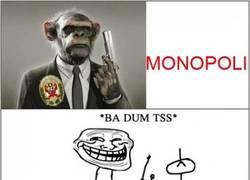 Enlace a El verdadero monopoli