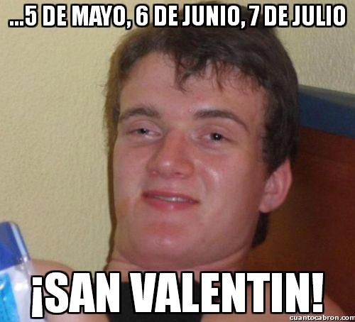 Colega_fumado - 5 de mayo, 6 de junio, 7 de julio