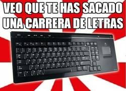 Enlace a El teclado troll