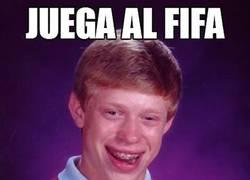 Enlace a Juega al FIFA