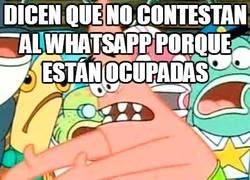 Enlace a El whatsapp destapa a todo el mundo