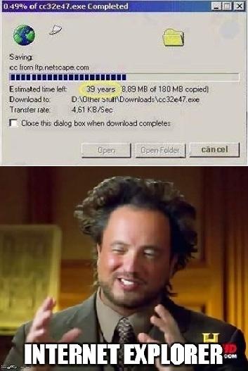 Ancient_aliens - Internet Explorer
