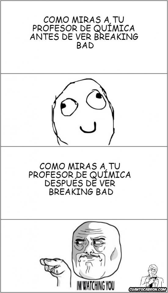Im_watching_you - Breaking Bad