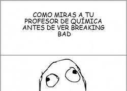 Enlace a Breaking Bad