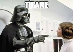 Enlace a Este Darth Vader es un cachondo