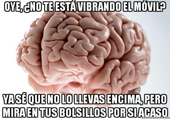 Cerebro_troll - Vibraciones inventadas