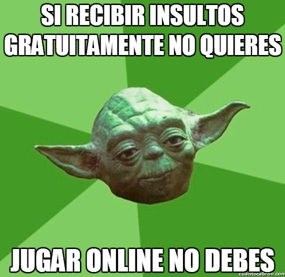 Consejos_yoda_da - Yoda se preocupa por tu autoestima