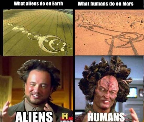 Ancient_aliens - Humanos y aliens