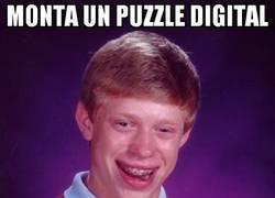 Enlace a Puzzles digitales