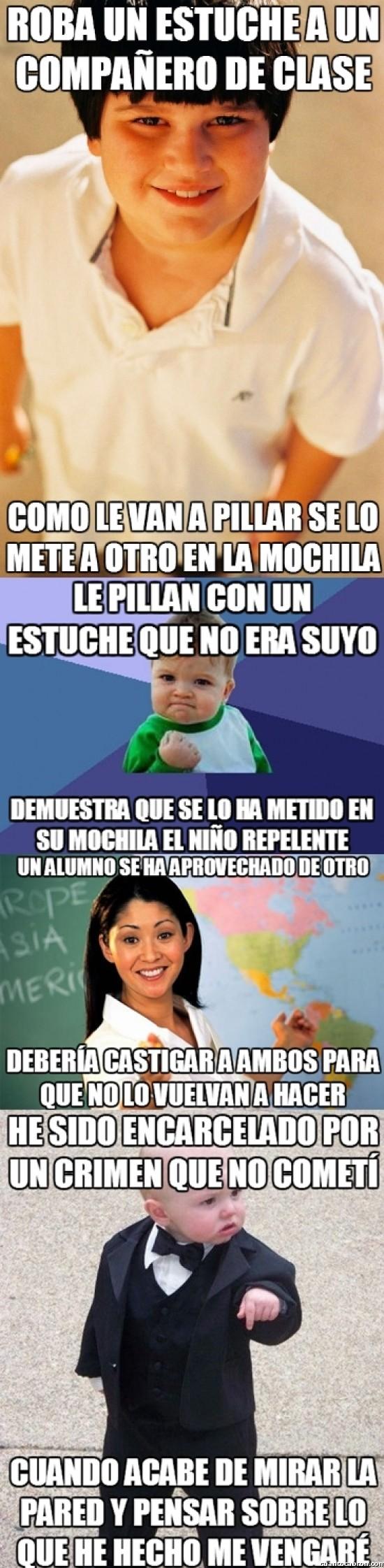Meme_mix - Combo de memes escolares