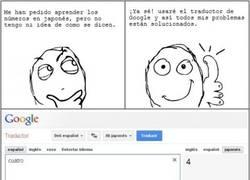 Enlace a Traductor de Google, cada día más útil