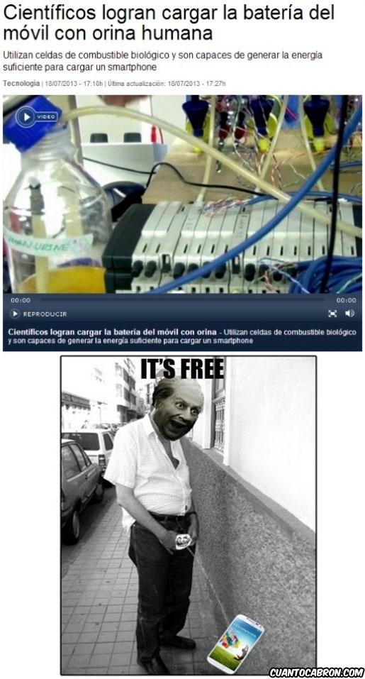 Its_free - Economizar es importante en plena crisis