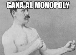 Enlace a Gana al monopoly