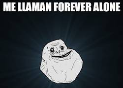 Enlace a Me llaman Forever Alone