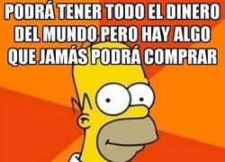 Enlace a Filosofía Homer, enseñanzas tan sabias como absurdas
