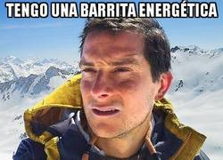 Enlace a ¡Mierda energética!