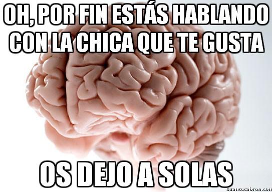 Cerebro_troll - ¡Gracias cerebro!