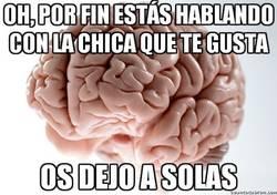 Enlace a ¡Gracias cerebro!