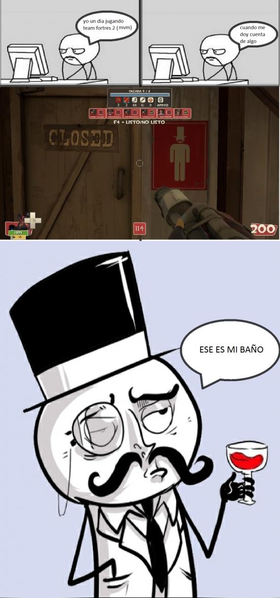 Feel_like_a_sir - Feel like a sir hasta en los videojuegos
