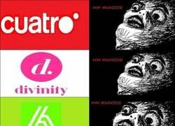 Enlace a Las diferentes reacciones según las cadenas televisivas