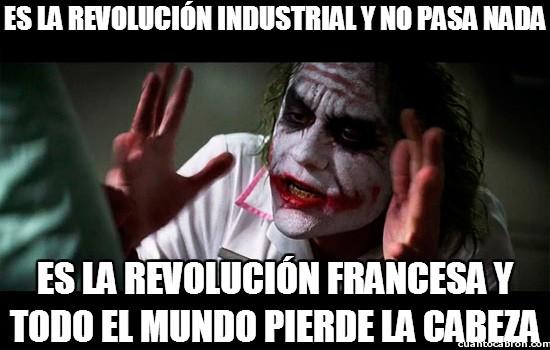 Joker - Cosas de las revoluciones