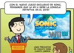 Enlace a La estrategia de Nintendo con Wii U