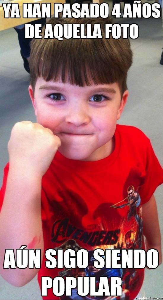 Success_kid - Success kid, sigue siendo successful