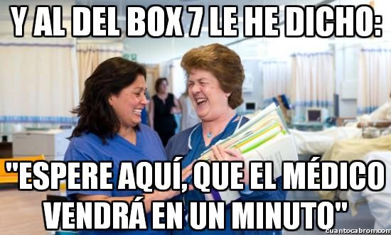 Meme_otros - Las enfermeras troll