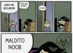 Enlace a Noobs