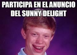 Enlace a Participa en el anuncio del Sunny Delight
