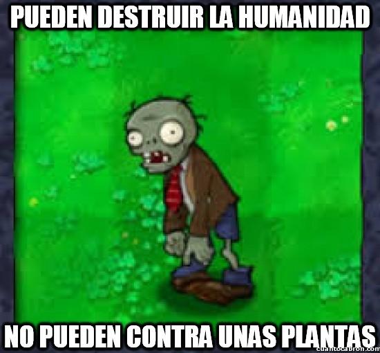 Meme_otros - Pueden destruir la humanidad