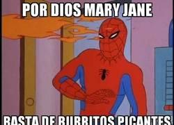 Enlace a Por dios Mary Jane