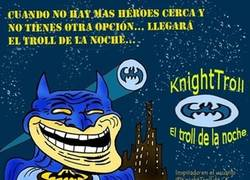 Enlace a KnightTroll: El troll de la Noche, episodio 1
