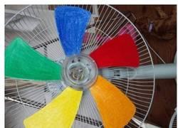 Enlace a Seguro que ahora ya no te importa tener ventilador en vez de aire acondicionado