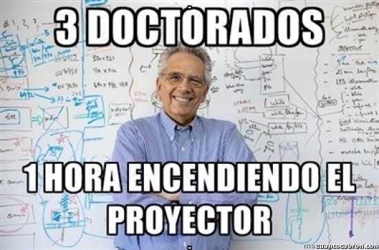 Meme_otros - 3 doctorados