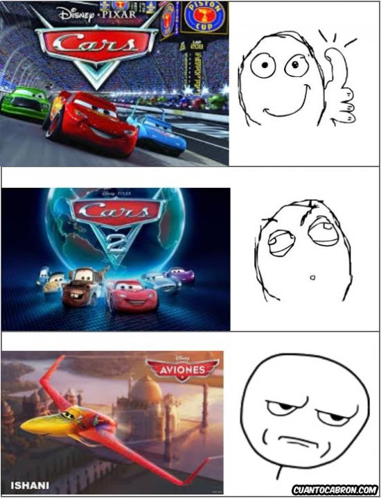 Kidding_me - Disney plz, un poco de originalidad