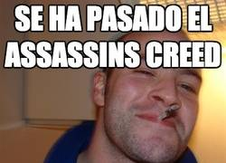 Enlace a Se ha pasado el Assassins Creed