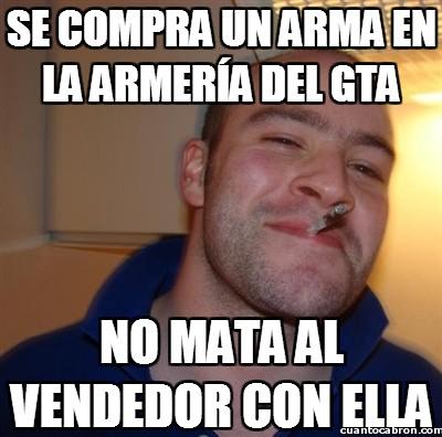 arma,armería,GTA,videojuego
