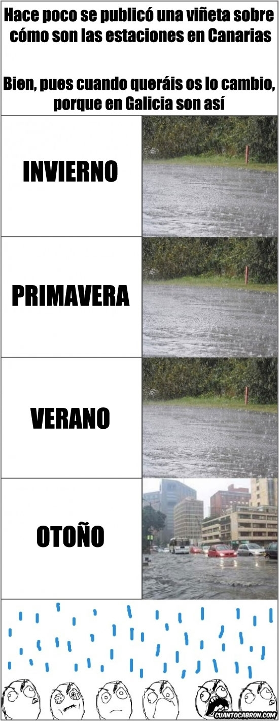 clima,estaciones,ffuuuuu,lluvia,mal tiempo,true story