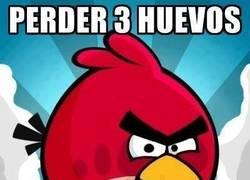 Enlace a Angry birds y su lógica