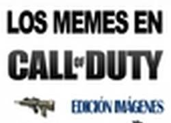 Enlace a Los memes en Call of Duty