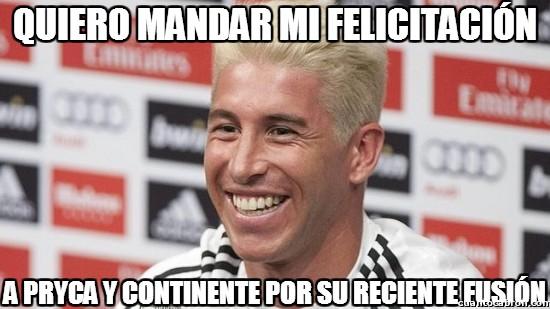 Meme_otros - Y seguimos con los retrasos de Sergio Ramos