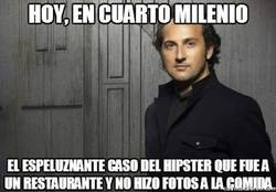 Enlace a Los hipsters misteriosos