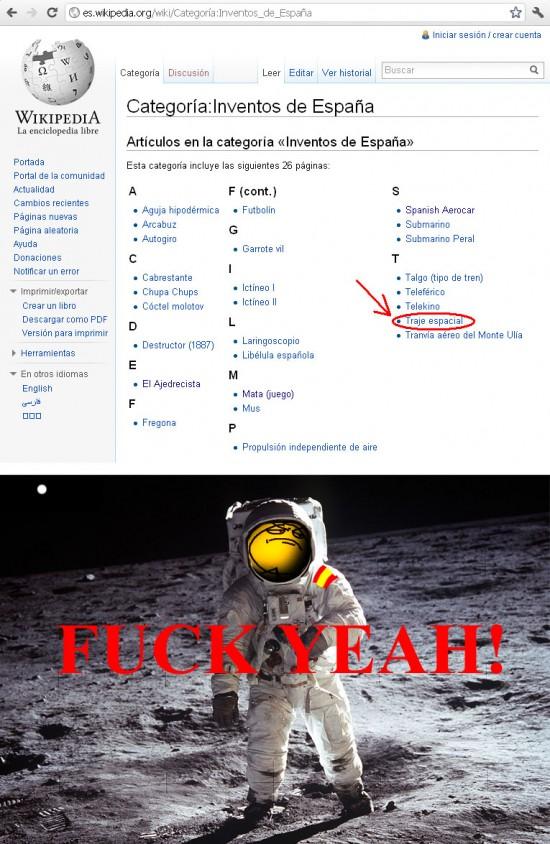 Fuck_yea - Inventos españoles 2.0, ¿a que no te lo esperabas?