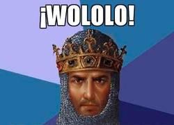 Enlace a ¡Wololo!
