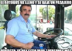 Enlace a El conductor de autobús